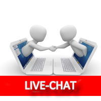 Live-Chat 2